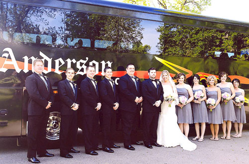 Wedding Transportation Solutions